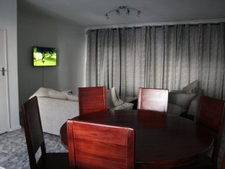 TPK Garden View Apartment, Harare