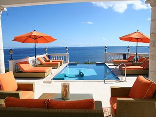 Soleil Villa, Island Harbour