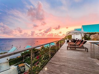 Crocus Bay Beach Resort 4 Bedroom, Anguilla