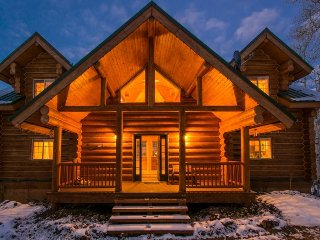 Wolf Creek Mountain Retreat