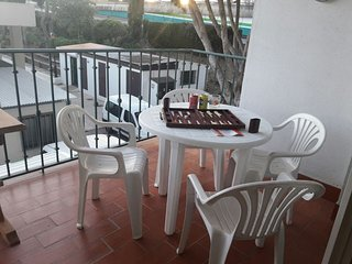 Big Apartment up to 10 Guests in Fuengirola