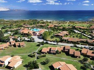 Affitto appartamento trilocale Hotel & Residence Liscia Eldi