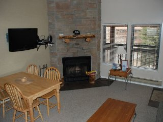 Vacation Condo with Views of Snowbasin and Pineview Lake at Wolf Creek Utah, Eden