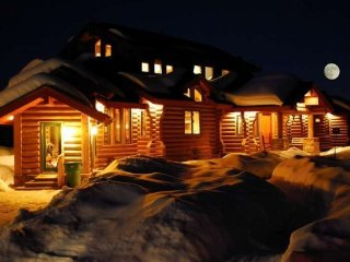 Moose Ridge Lodge- (7 Night Minimum Stay- at this property), Eden