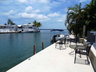 Beautiful Water Views, WiFi, Cudjoe Key