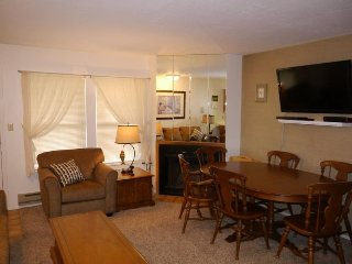 Great 1 bedroom Condo for 2 to 4 people, Eden