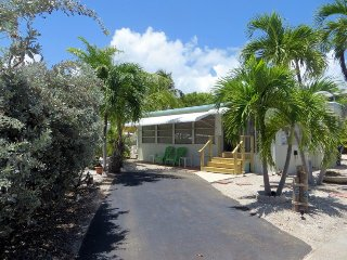Tropical Paradise Vacation Home, Cudjoe Key