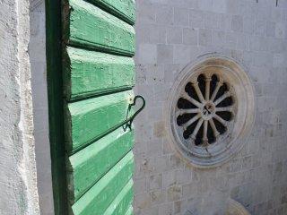 Palace Andreis, Trogir