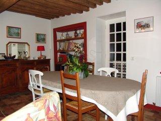 Maison et table d'hote Nievre Bourgogne
