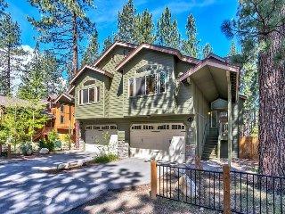 2283E-Deluxe Condo, South Lake Tahoe
