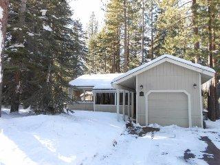 1831O- Tahoe Paradise Cabin