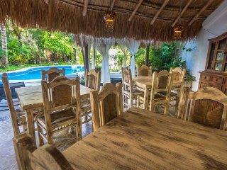 Playa del Carmen Hotel Room at the BRIC Hotel - Room 18 Double