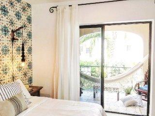 Playa del Carmen Hotel Room at the BRIC Hotel - King Room 22