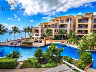 Ocean Front - Pool Front - Beach View Luxury Home