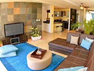 2 Bedroom Modern in North Playa del Carmen