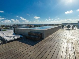 Playa del Carmen`s Newest Luxury Living