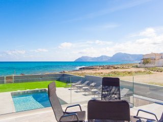 SON SERRA RELAX 1 - Villa for 6 people in Son Serra de Marina
