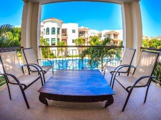 3 Bedroom Family condo at Paseo Del Sol