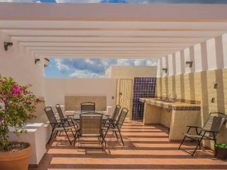 Penthouse property with 3 Bedrooms at Paseo Del Sol, Playa del Carmen