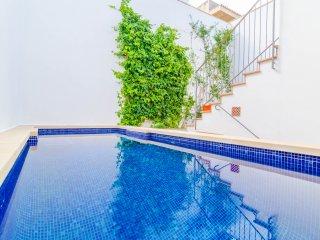 SA MARINA DE PORTOCOLOM - Villa for 4 people in Portocolom