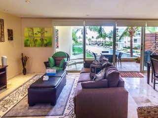 Elegant Ocean View Perfectly Situated Just Steps From Pool & Beach!