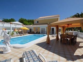 Villa VIP Albatros De Luxe, Callao Salvaje