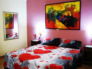 Appartamento catania Cortile dei Sogni 001