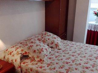Piso de 3 habitaciones cerca de la Playa, Santoña