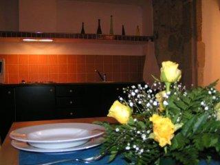 Appartamento 'Il Dono di Atena'
