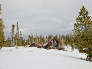 Stillwater Trails Chalet (215939 - 1022), Grand Lake