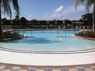 Enjoy spacious living and 5 bedrooms in this beautiful Aviana Resort Orlando