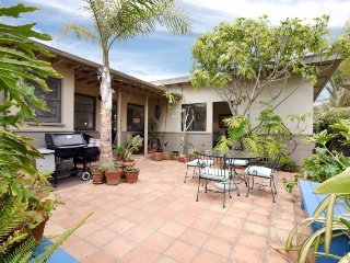 Easy Beach Access with great indoor and outdoor living spaces., Morro Bay