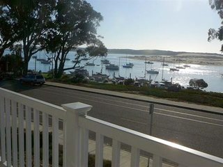 Stunning Bayfront Home Impeccably Decorated and Furnished, Morro Bay