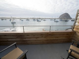 Bayfront Condo with Amazing Views! Located on the Embarcadero in Private Complex!