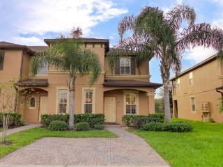 Regal Palms 4 Br / 3.5 Bath townhome in premium resort community with
