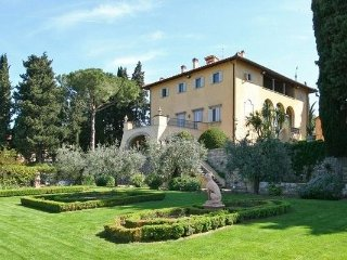 2 bedroom Apartment in San Casciano Val Di Pesa, Tuscany, Italy : ref 1571001