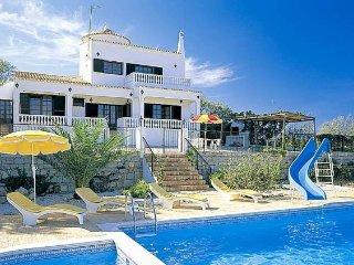 4 bedroom Villa in Loule, Algarve, Central Algarve, Portugal : ref 1717083