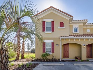 Brand new home with incredible rates family vacation home- 4BR, with 4