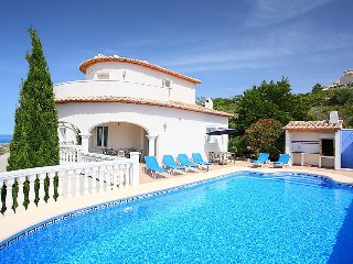 3 bedroom Villa in Pego, Costa Blanca, Spain : ref 2008083, Rafol de Almunia