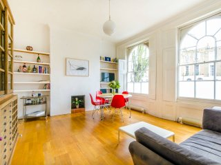 Lovely apartment in Islington, Londen