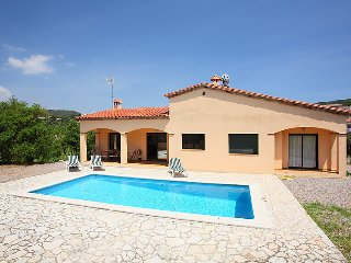 3 bedroom Villa in Calonge, Costa Brava, Spain : ref 2010449