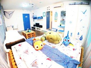 Marine Room For Rent At Baan Khun Koey Hua Hin