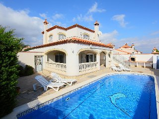 4 bedroom Villa in Miami Platja, Catalonia, Spain : ref 5044177