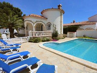 3 bedroom Villa in l'Hospitalet de l'Infant, Catalonia, Spain - 5698290