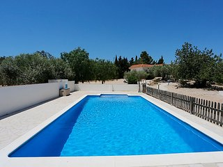 4 bedroom Villa in L'Ampolla, Catalonia, Spain : ref 5044252