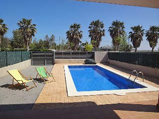 3 bedroom Villa in L'Ampolla, Catalonia, Spain : ref 5698678