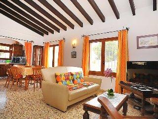 3 bedroom Villa in Javea, Costa Blanca, Spain : ref 2011112