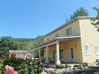 3 bedroom Villa in Adsubia, Valencia, Spain : ref 5044604