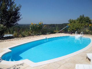 3 bedroom Villa in Rouffignac, Dordogne, Dordogne Lot&Garonne, France : ref