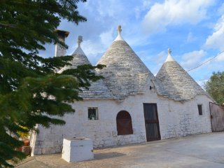 Trullo Piero